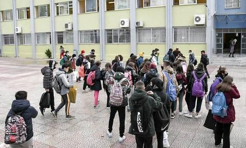 Κορονοϊός - Σχολεία: Πώς επιδρούν οι μεταλλάξεις στα παιδιά