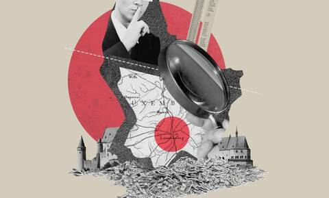 Παραμένει φορολογικός παράδεισος το Λουξεμβούργο – Τι αποκαλύπτουν τα ΟpenLux