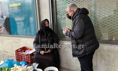 Λαμία: Σβήστηκε το πρόστιμο στην ηλικιωμένη με παρέμβαση Σταϊκούρα - Η τραγική ιστορία της 80χρονης