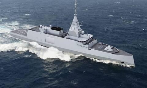 Πολεμικό Ναυτικό: Σκληρό πόκερ για τις φρεγάτες! Οι Γάλλοι, οι ΗΠΑ, οι «σφήνες» και το κακό σενάριο