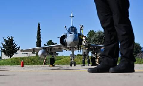 Πολεμική Αεροπορία: Οι ημερομηνίες κατάταξης για τη 2021 Β/ΕΣΣΟ