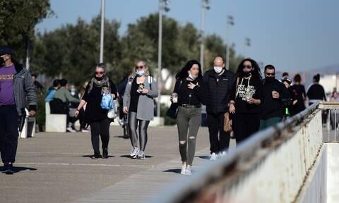 Κικίλιας: Εισήγηση για σκληρό lockdown τύπου Μαρτίου στην Αττική