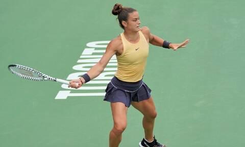 Australian Open: Πρόωρος αποκλεισμός για Σάκκαρη (photos)