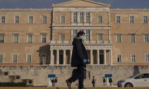 Lockdown: Έκτακτη σύσκεψη Μητσοτάκη με Κικίλια, Τσιόδρα, Χαρδαλιά