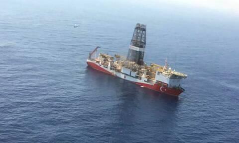Τουρκία: Αγορά νέου γεωτρύπανου από τη Νορβηγία