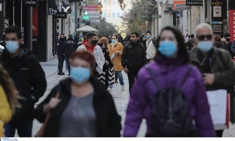 Ραγδαίες εξελίξεις: Ανακοινώνεται lockdown τύπου Μαρτίου - Τι θα γίνει με σχολεία και κυκλοφορία