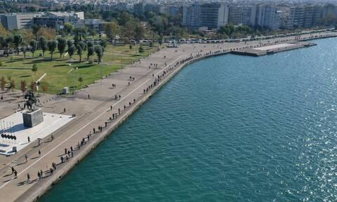 «Καμπανάκι» και για τη Θεσσαλονίκη: Ανησυχητική αύξηση του ιικού φορτίου στα λύματα