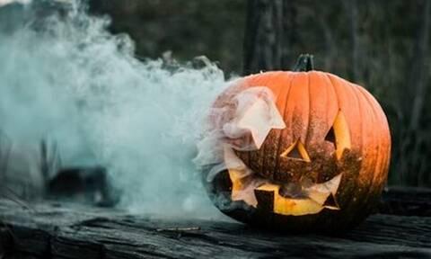 Top10: Δέκα παράξενα και άγνωστα facts για την ημέρα του Halloween!