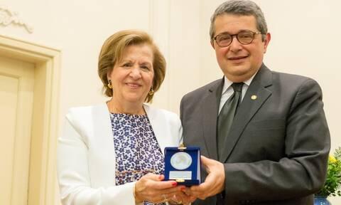 Αικατερίνη Σοφιανού: Μεγάλη Ευεργέτιδα και Πρέσβειρα των Ελληνικών Γραμμάτων σε Αίγυπτο και Ρουμανία