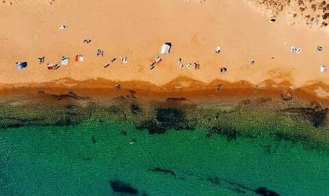 Οι 20 καλύτερες απομονωμένες παραλίες της Ευρώπης – Οι 7 είναι ελληνικές!