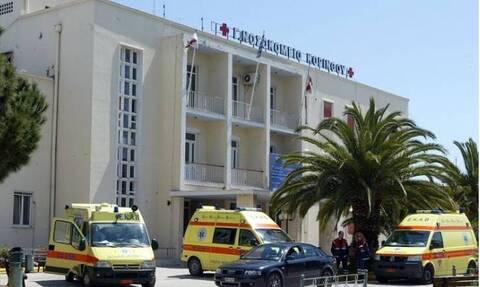 Θρίλερ στην Κόρινθο: Αγνοείται γιατρός - Τι λένε οι συνάδελφοί του στο Νοσοκομείο Κορίνθου (vid)