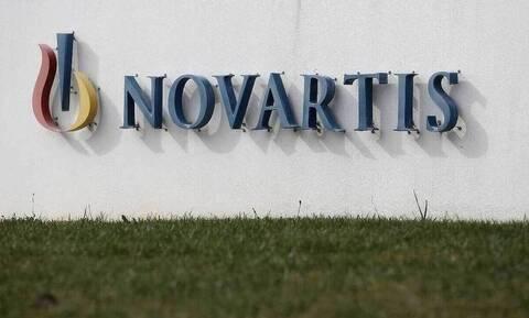 Θετική στον κορονοϊό η ανακρίτρια τηςNovartis