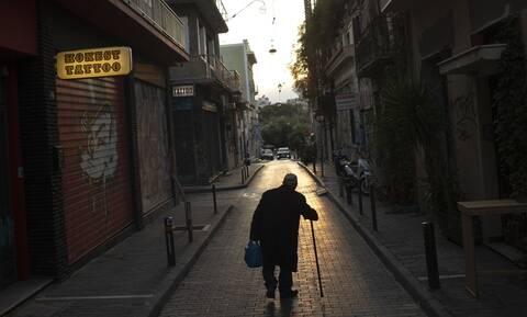 Lockdown στην Αττική LIVE BLOG: «Κλείδωσαν» τα νέα μέτρα - Λεπτό προς λεπτό οι εξελίξεις