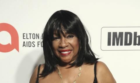 Mary Wilson: Πέθανε η τραγουδίστρια – ιδρυτικό μέλος των Supremes