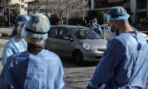 Κορονοϊός: «Σοβαρή η κατάσταση στην Θεσσαλονίκη» - 100% πάνω δείχνουν οι μετρήσεις στο ιικό φορτίο