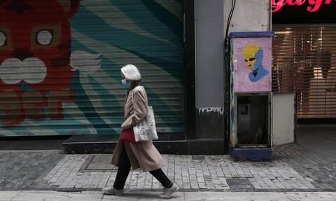 Lockdown: «Λουκέτο» ξανά στο λιανεμπόριο - Σε απόγνωση οι καταστηματάρχες