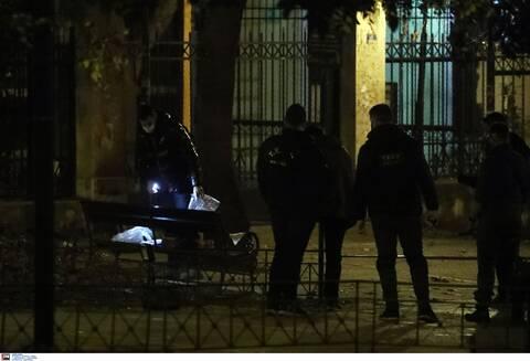 «Αφιερωμένη» στον Κουφοντίνα η επίθεση στα δικαστήρια της Ευελπίδων