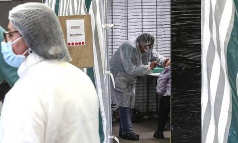 Κορoνοϊός - Γαλλία: Ξεπέρασαν τους 80.000 οι θάνατοι