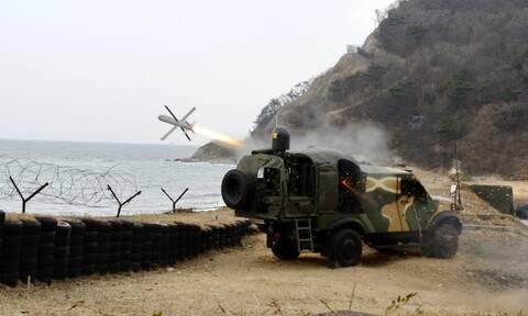 Η Ελλάδα ψωνίζει από Ισραήλ: Από UAV και αντιαρματικά μέχρι «εθνικό τυφέκιο» και νέα «καναδέζα»