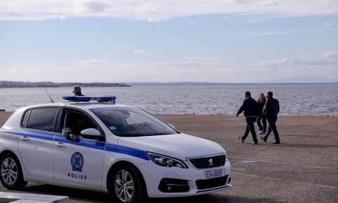 Έρχεται σκληρό lockdown και σε Πάτρα, Θεσσαλονίκη; «Καμπανάκια» των ειδικών