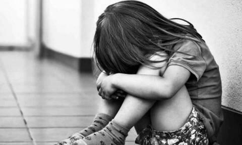 Φρίκη: Σατανική μητριά βασάνιζε 8χρονη - Την είχε δεμένη και νηστική για εβδομάδες