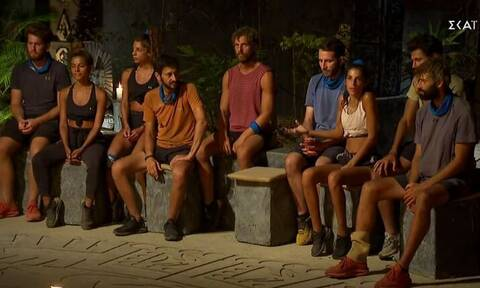 Survivor spoiler: Την «έδωσε στεγνά» - Έξαλλος ο Κρις μετά την ψηφοφορία