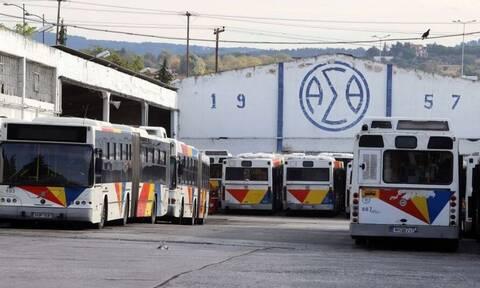 ΟΑΣΘ: 60 επιπλέον λεωφορεία στους δρόμους της Θεσσαλονίκης