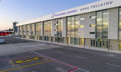 Fraport delivers Thessaloniki airport - concludes upgrade of 14 Greek airports