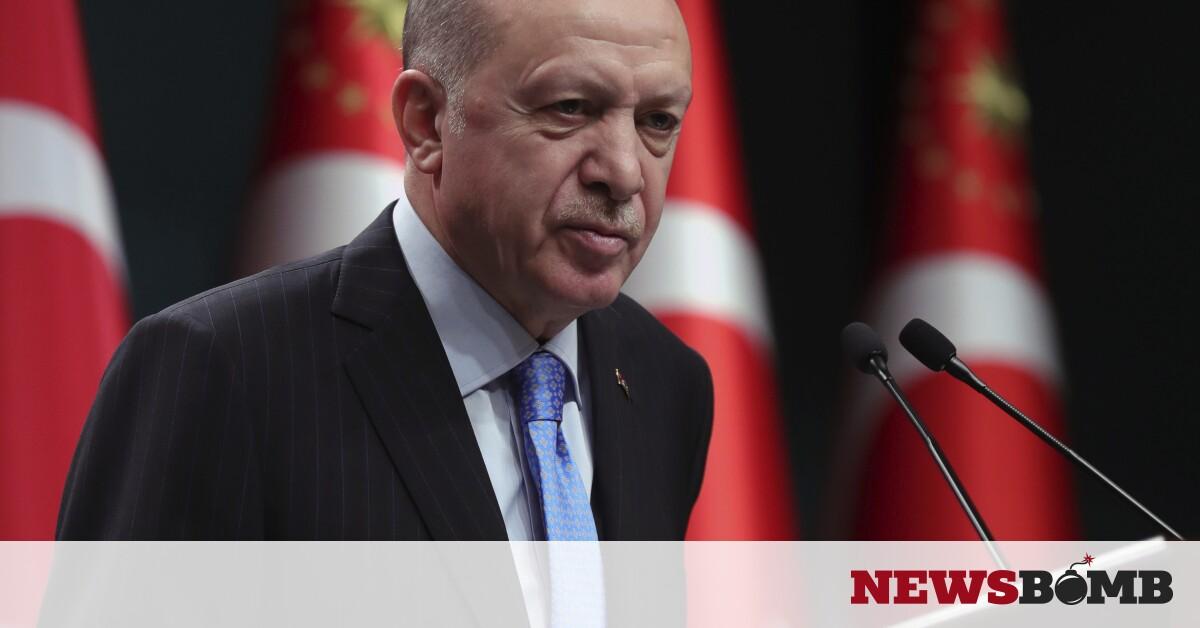 Ερντογάν σε Μητσοτάκη: Θα μάθεις πολύ καλά ποιοι είναι οι «τρελοί» Τούρκοι – Newsbomb – Ειδησεις