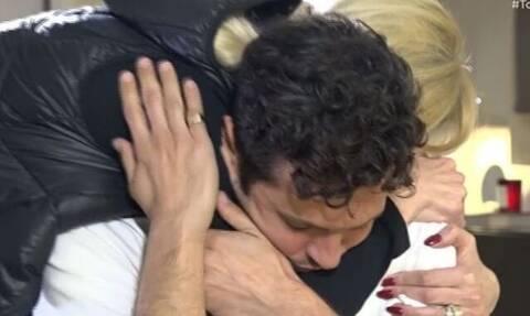 Συγκλονίζει ο Δημήτρης Μοθωναίος: Η σεξουαλική κακοποίηση ξεκίνησε από τα 6 μου