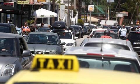 Lockdown - Αττική: Τόσα άτομα επιτρέπονται σε ΙΧ και ταξί -  Τι ισχύει στα ΜΜΜ