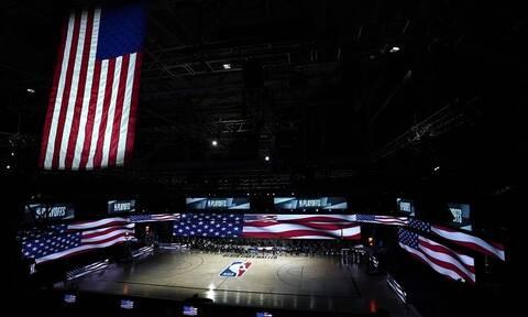 ΝΒΑ: Χωρίς εθνικό ύμνο τα ματς των Μάβερικς – Η πρώτη ομάδα σε όλα τα αθλήματα των ΗΠΑ!