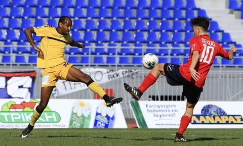 Super League 2: Νίκη στο φινάλε για Λεβαδειακό - Όλα τα γκολ