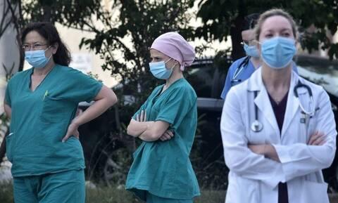 Νοσοκομειακοί γιατροί: Αντιδράσεις για την έως 80% μείωση των χειρουργικών επεμβάσεων