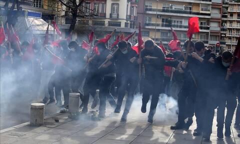 Πανεκπαιδευτικό συλλαλητήριο: Σε 52 προσαγωγές προχώρησε η ΕΛ.ΑΣ. - Τρεις τραυματισμοί