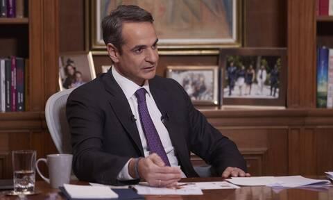 Μητσοτάκης: Το Πάσχα το τέλος του τούνελ- Αυστηρό μήνυμα στους υπουργούς, «έγινε λάθος στην Ικαρία»