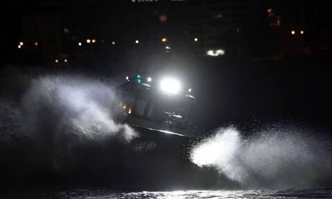 Συναγερμός στο λιμενικό: Φορτηγό πλοίο πλέει ακυβέρνητο βόρεια του Ηρακλείου