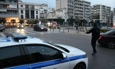 Lockdown: Με «σφραγίσματα» δρόμων και 100 «ομάδες ελέγχου» το σχέδιο της ΕΛΑΣ