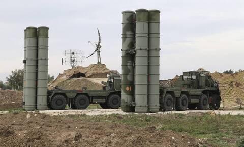 Οι ΗΠΑ ζητούν από την Τουρκία να εγκαταλείψει τους S-400