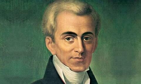 Ιωάννης Καποδίστριας: Ο πρώτος κυβερνήτης της Ελλάδας