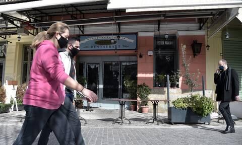 Lockdown στην Αττική: Ποια καταστήματα μένουν ανοιχτά – Το ωράριο λειτουργίας τους