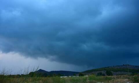 Κακοκαιρία Μήδεια: Έρχονται πολικές θερμοκρασίες, βροχές και θυελλώδεις άνεμοι