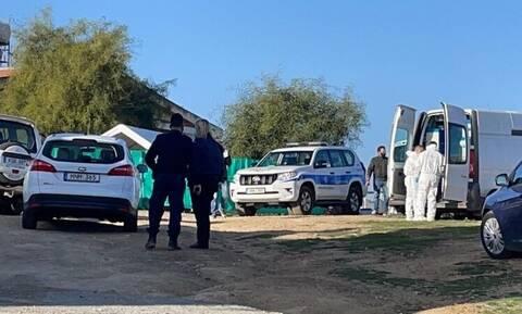 Σοκ στην Κύπρο: Πατέρας δολοφόνησε σύζυγο και παιδί – Επιτέθηκε με μαχαίρι και στον δεύτερο γιο