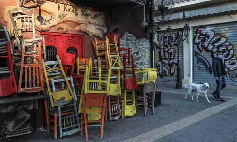 Lockdown – Εστίαση: Αρνητική εξέλιξη! Πότε ανοίγουν καφέ, μπαρ, εστιατόρια