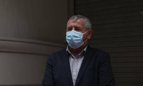 Κορονοϊός: Εισαγγελική έρευνα σε βάρος του προέδρου της ΠΟΕΔΗΝ για διασπορά ψευδών ειδήσεων