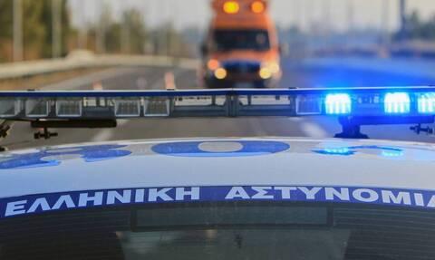 ΤΩΡΑ: Καραμπόλα έξι οχημάτων στον Κηφισό - Κυκλοφοριακό χάος