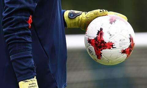 Ισπανία: Το γκολ που έγινε viral! Τερματοφύλακας σκόραρε με την κοιλιά (video)