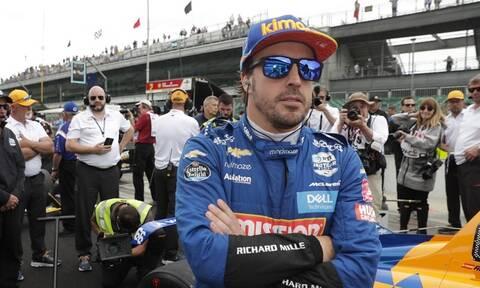 Formula 1: Στο νοσοκομείο ο Φερνάντο Αλόνσο – Τον παρέσυρε αυτοκίνητο στην Ελβετία