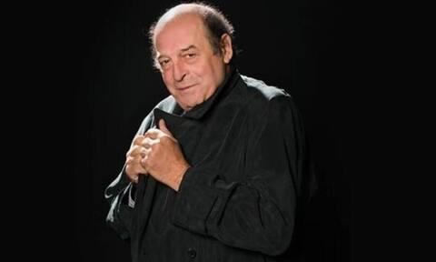 Μανούσος Μανουσάκης: «Έπεσα από τα σύννεφα με τις καταγγελίες»