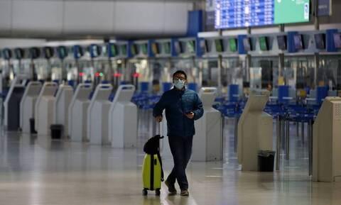 Κορoνοϊός - Ιταλία: Πάνω από 15.000 τα νέα κρούσματα